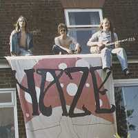 Haze on the roof c.1980